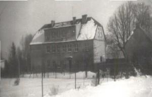 Historyczny Budynek Szkoły